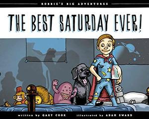 THE BEST SATURDAY EVER!