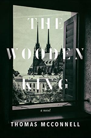 THE WOODEN KING