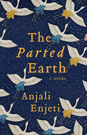THE PARTED EARTH