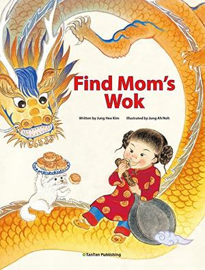 FIND MOM'S WOK