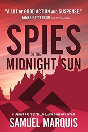 SPIES OF THE MIDNIGHT SUN