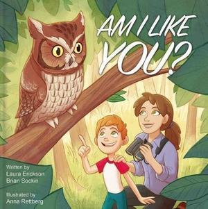 AM I LIKE YOU?