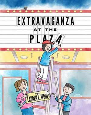 EXTRAVAGANZA AT THE PLAZA