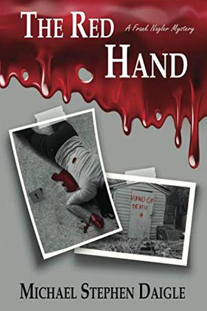 THE RED HAND