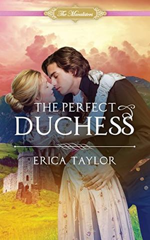 THE PERFECT DUCHESS