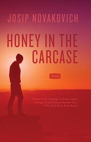 HONEY IN THE CARCASE