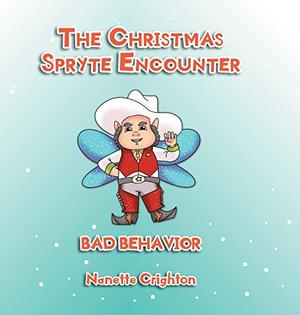 THE CHRISTMAS SPRYTE ENCOUNTER