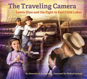 THE TRAVELING CAMERA