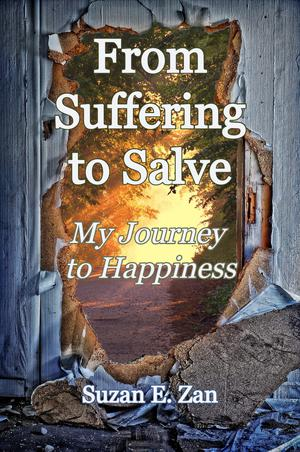 FROM SUFFERING TO SALVE