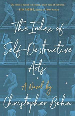 THE INDEX OF SELF-DESTRUCTIVE ACTS