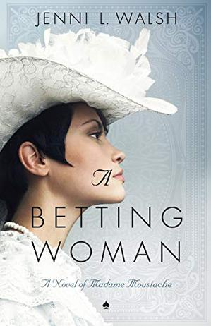 A BETTING WOMAN