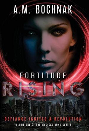 FORTITUDE RISING