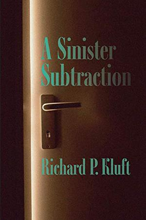 A SINISTER SUBTRACTION