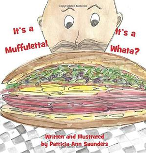 IT'S A MUFFULETTA! IT'S A WHATA?