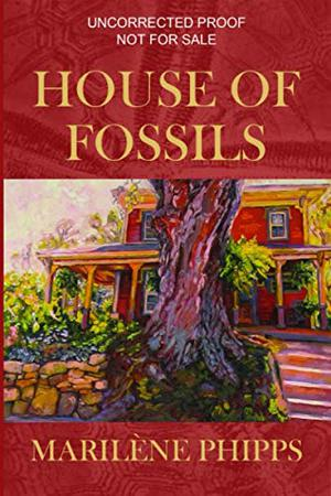 HOUSE OF FOSSILS