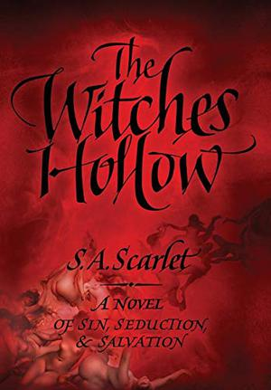THE WITCHES' HOLLOW