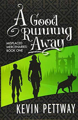 A GOOD RUNNING AWAY