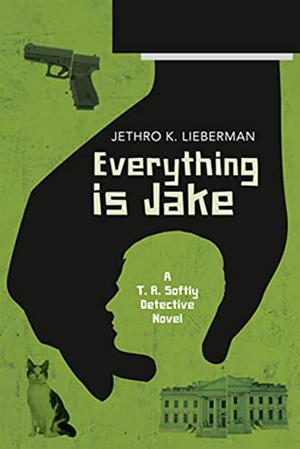 EVERYTHING IS JAKE