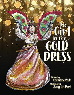 THE GIRL IN THE GOLD DRESS
