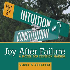 JOY AFTER FAILURE