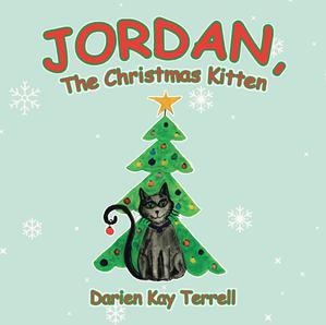 JORDAN, THE CHRISTMAS KITTEN