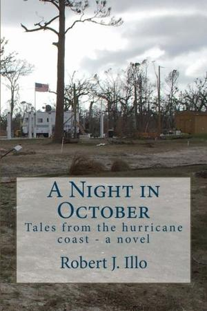 A NIGHT IN OCTOBER