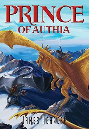 PRINCE OF AUTHIA