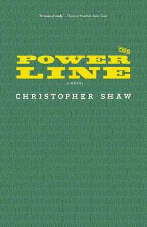 THE POWER LINE