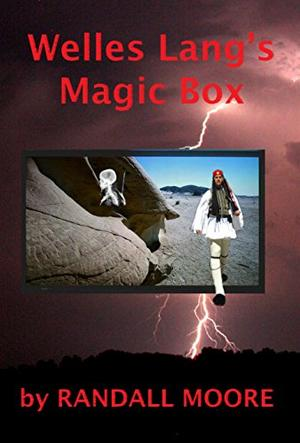 WELLES LANG'S MAGIC BOX