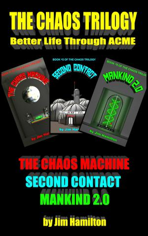 THE CHAOS TRILOGY