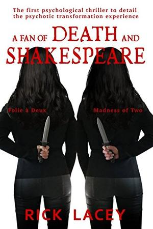 A FAN OF DEATH AND SHAKESPEARE