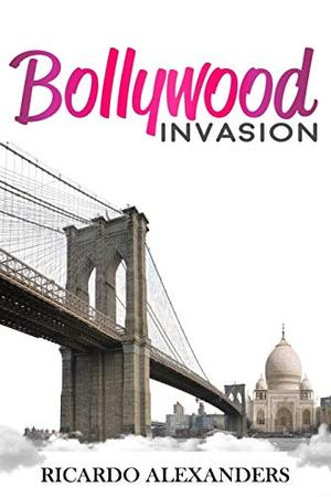 BOLLYWOOD INVASION