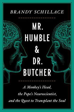 MR. HUMBLE & DR. BUTCHER