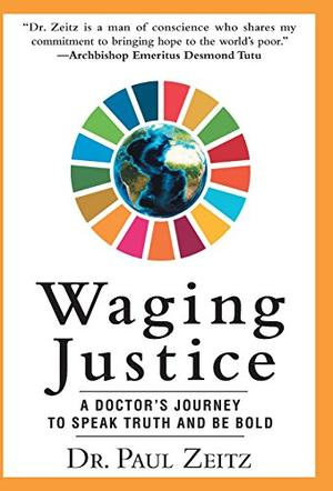 WAGING JUSTICE