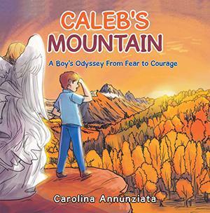 CALEB'S MOUNTAIN