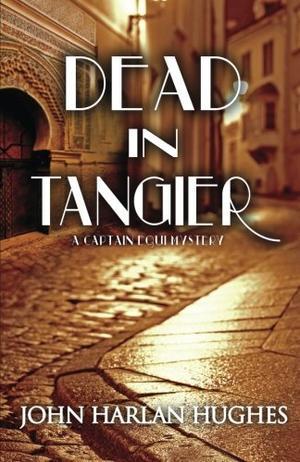 DEAD IN TANGIER