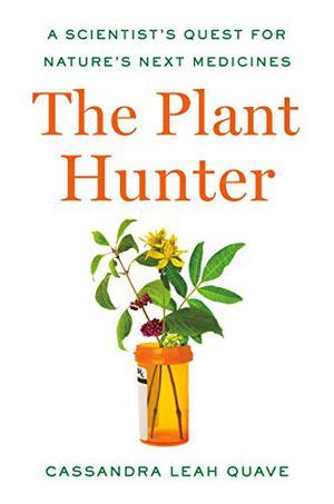 THE PLANT HUNTER