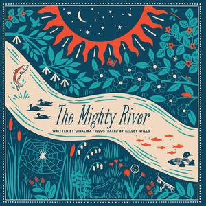 THE MIGHTY RIVER