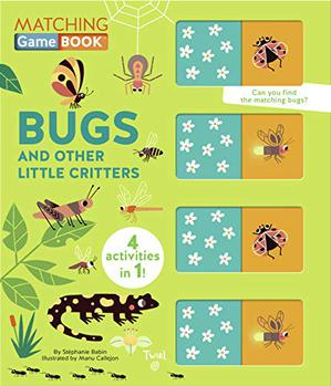 BUGS AND OTHER LITTLE CRITTERS
