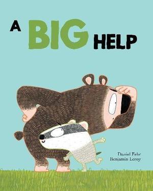 A BIG HELP
