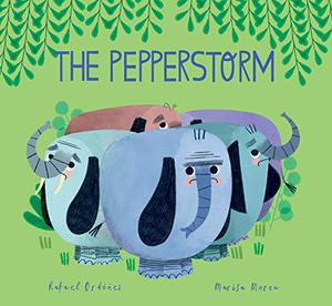 THE PEPPERSTORM