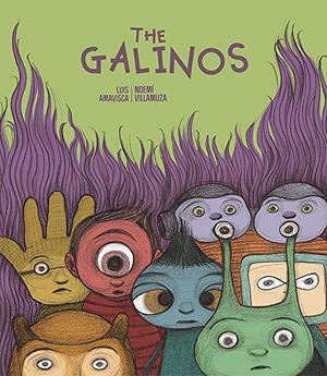THE GALINOS