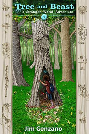 TREE AND BEAST