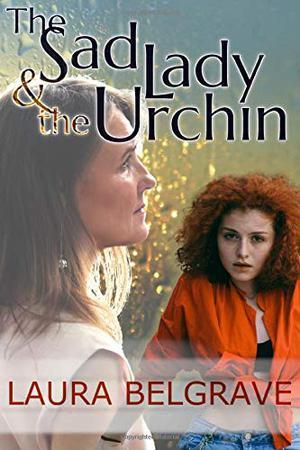 THE SAD LADY & THE URCHIN