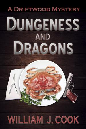 DUNGENESS AND DRAGONS