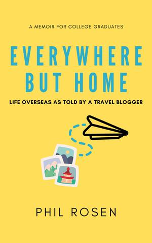EVERYWHERE BUT HOME