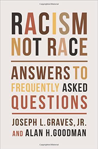 RACISM, NOT RACE