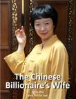 Cover art for THE CHINESE BILLIONAIRE'S WIFE
