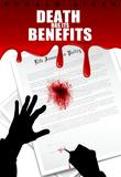 DEATH HAS ITS BENEFITS by Ronald  Aiken