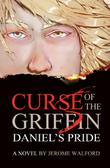 CURSE OF THE GRIFFIN by Jerome Walford